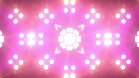 Disco Wall SN A 1c HD Stock Video Footage