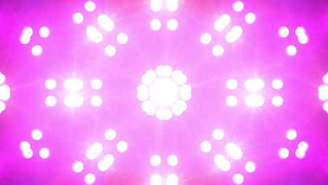 Disco Wall SN A 1e HD Stock Video Footage