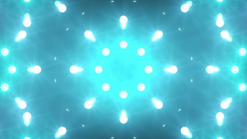 Disco Wall SN A 1e HD Stock Video Footage