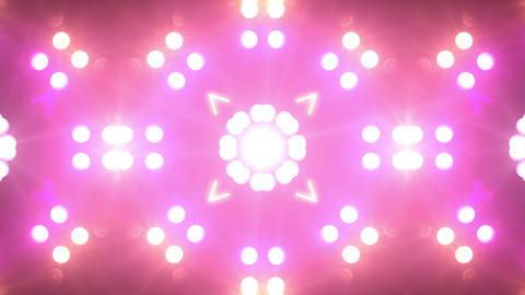 Disco Wall SN A 1g HD Stock Video Footage
