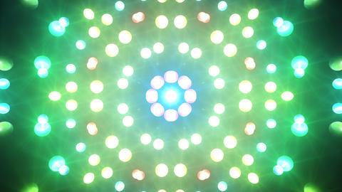 Disco Wall SN A 4e HD Stock Video Footage