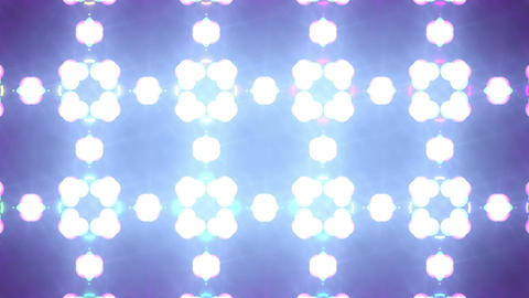 Disco Wall SN A 5c HD Animation
