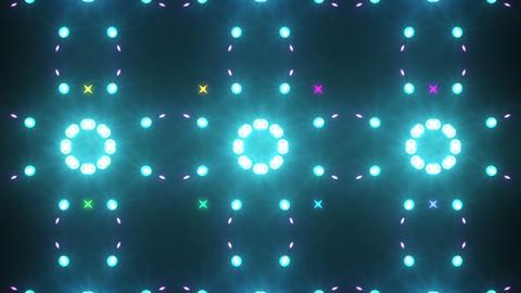 Disco Wall SN A 7c HD Stock Video Footage