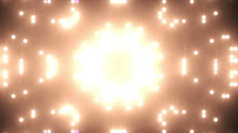 Disco Wall SN B 3f HD Stock Video Footage