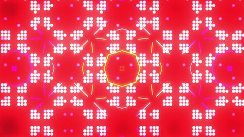 Disco Wall SN B 8h HD Animation