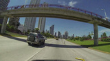 Panama City, Panama - June 2: Stunning view of the Stock Video Footage