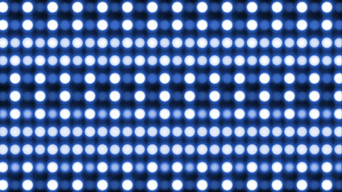 Casino Lights Stock Video Footage