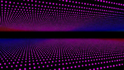 discofloor HD Animation
