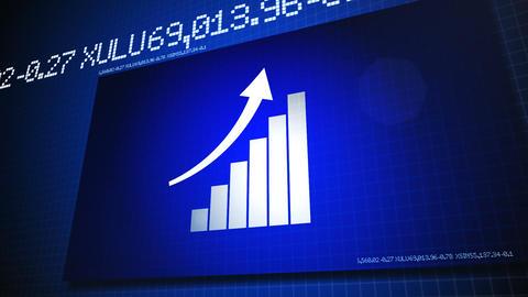 Finance Bar Animation
