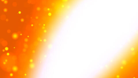 Particle Loop Stock Video Footage