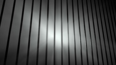 Prison Perspective Animation