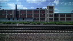 New Jersey Landscape Footage