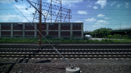 New Jersey Landscape Stock Video Footage