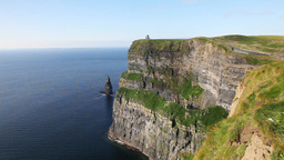 Cliffs of Moher Footage