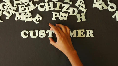Customer Care Stock Video Footage