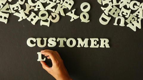 Customer Loyalty Stock Video Footage