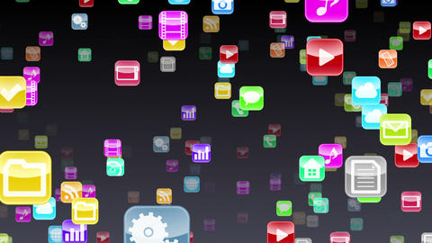 Smart Phone apps S Kb 1b 1 HD Animation