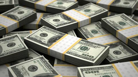 Billion Dollars Animation