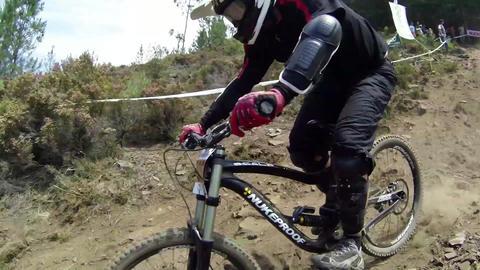 Ricardo Basilio Stock Video Footage