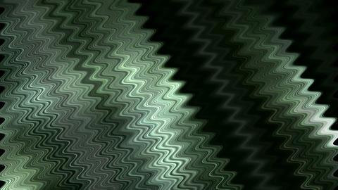metal fiber optic wire wave & dazzling light Stock Video Footage