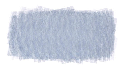 abstract blue watercolor and crayon background,color blur... Stock Video Footage