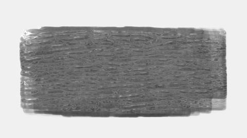 motion metal blister wall,weird microbe life Stock Video Footage