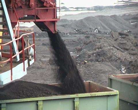 Coal Footage