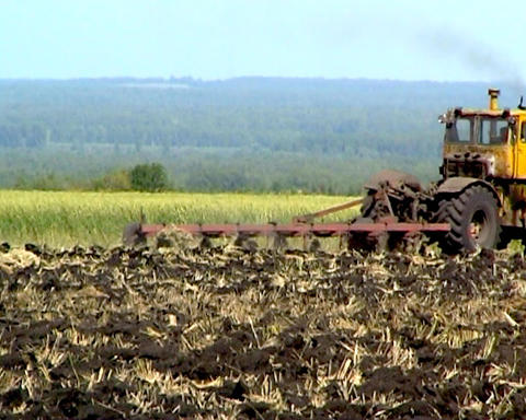Farming Stock Video Footage