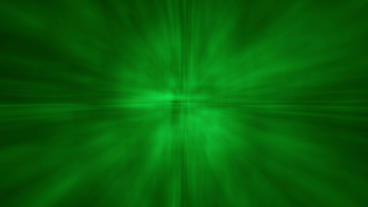 Abstract Aura Star Shine BG - Green Stock Video Footage