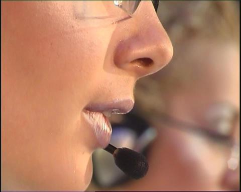 Telephony Stock Video Footage