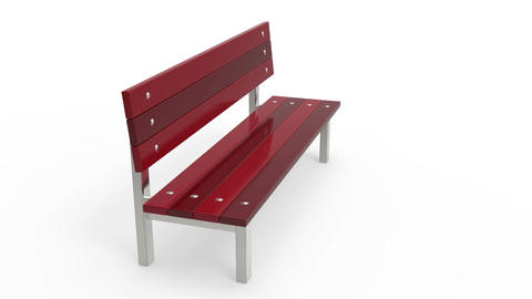 Bench Animation
