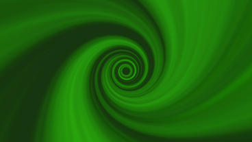 Green Soft Swirl Background 1 stock footage