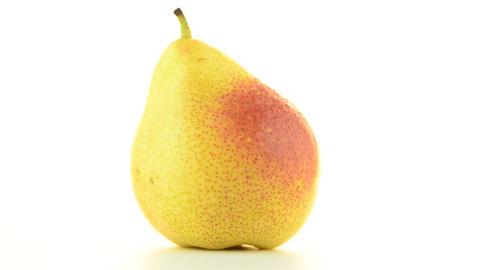 Pear Footage