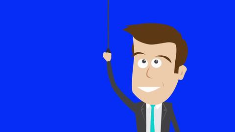 Joe Curtain Transition Animation