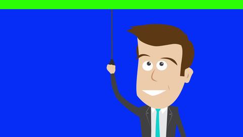 Joe Curtain Transition Stock Video Footage