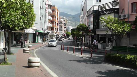 Alanya Turkey 7 Stock Video Footage