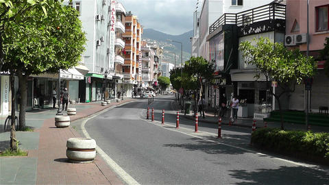 Alanya Turkey 7 Footage