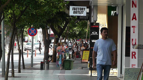 Alanya Turkey 9 Stock Video Footage