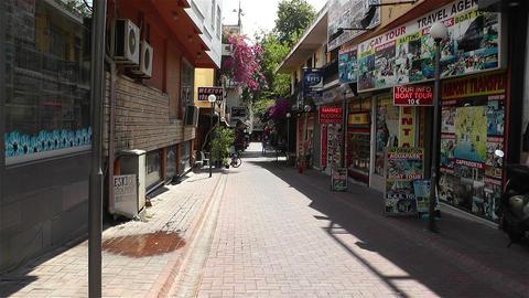 Alanya Turkey 11 Stock Video Footage