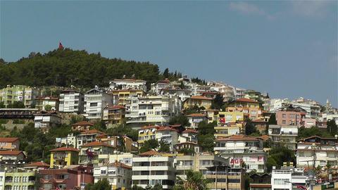 Alanya Turkey 21 Stock Video Footage