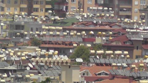 Alanya Turkey 65 Stock Video Footage