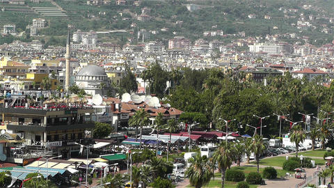 Alanya Turkey 69 Stock Video Footage