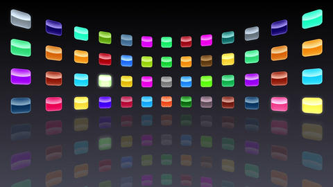 Smart Phone apps R Ac 2b 1 HD Stock Video Footage