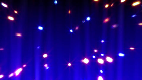 Glitter 6 Abbb HD Stock Video Footage