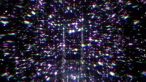 Glitter 6 Aee HD Stock Video Footage