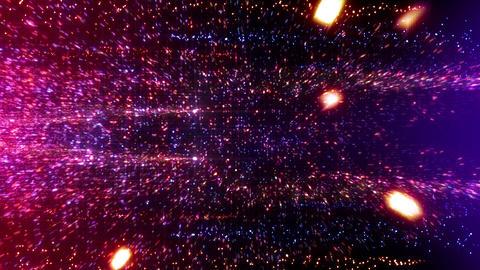 Glitter 6 Baa 2 HD Stock Video Footage