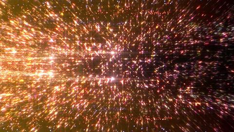 Glitter 6 Bcc 2 HD Stock Video Footage