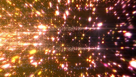Glitter 6 Bcc 2 HD Animation