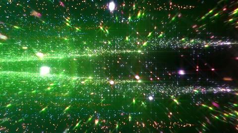 Glitter 6 Bd HD Stock Video Footage
