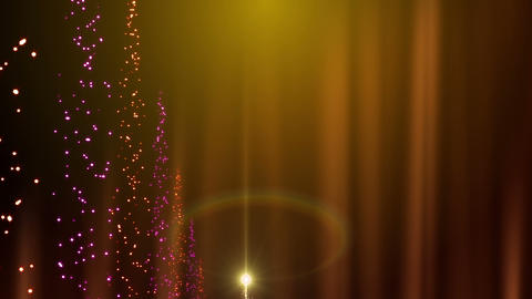 Glitter 6 Cccc HD Stock Video Footage